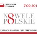 8 polskich nowel