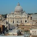Watykan od środka